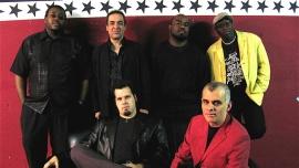New York Ska-Jazz Ensemble (NY) Kammgarn Schaffhausen Tickets