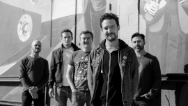 Frank Turner & The Sleeping Souls (UK) Les Docks Lausanne Tickets