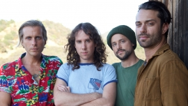 Awolnation Several locations Several cities Tickets