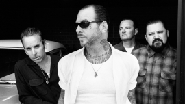 Social Distortion Volkshaus Zürich Tickets