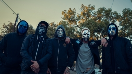 Hollywood Undead Kulturfabrik Kofmehl Solothurn Billets