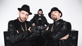 Fünf Sterne deluxe Dynamo Saal Zürich Tickets