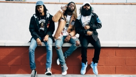 Flatbush Zombies Komplex 457 Zürich Tickets