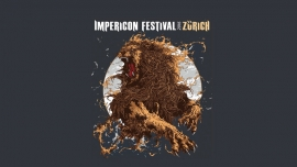 Impericon Festival X-TRA Zürich Tickets