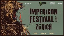 Impericon Festival 2017 X-TRA Zürich Tickets