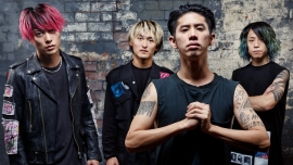One Ok Rock Komplex 457 Zürich Tickets