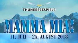 Mamma Mia! Seebühne Thun Tickets