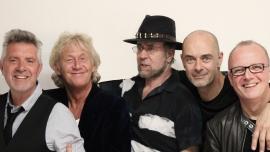 Manfred Mann's Earth Band Casino Herisau Tickets