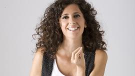 Teresa Mannino Theater National Bern Billets