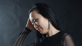 Helen Sung Quartet Marians Jazzroom Bern Billets