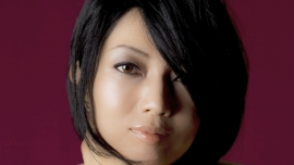 Chihiro Yamanaka Trio Marians Jazzroom Bern Billets