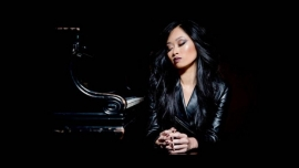 Connie Han Trio Marians Jazzroom Bern Billets