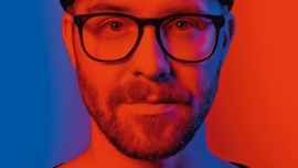 Mark Forster Halle 622 Zürich Billets