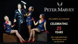 Peter Marvey Magic-House Feusisberg Billets