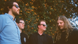Protomartyr Bad Bonn Düdingen Tickets