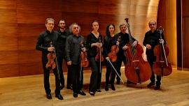 Vivaldi - Die vier Jahreszeiten Offene Kirche Elisabethen Basel Biglietti