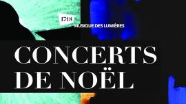 Concerts de Noël Eglise du Noirmont Le Noirmont Billets
