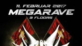 Megarave 2017 Komplex 457 Zürich Tickets