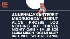 44. Winterthurer Musikfestwochen Musikfestwochen Winterthur Tickets