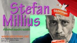 Stefan Millius Kinder.musical.theater Storchen St.Gallen Tickets