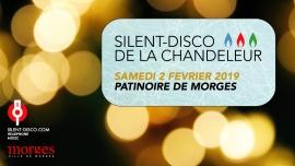 Silent-disco de la Chandeleur Patinoire des Eaux Minérales Morges Tickets