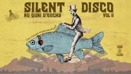 Silent Disco au Quai d'Ouchy Vol. II The Lacustre Lausanne Tickets