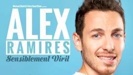Alex Ramires Théâtre de la Madeleine Genève Biglietti