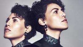 Marialy Pacheco & Rhani Krija Moods Zürich Tickets