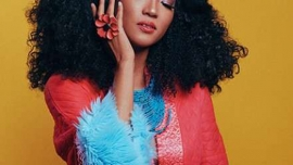 Judith Hill Moods Zürich Tickets