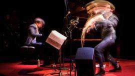 Emile Parisien Quartet Moods Zürich Billets