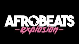 Afrobeats Explosion Moods Zürich Tickets