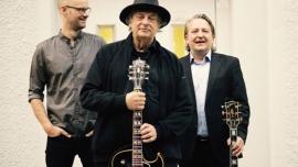 Philip Catherine & Paulo Morello Trio feat. Sven Faller In Guitar Night Moods Zürich Tickets