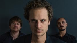 Dave Gisler Trio Moods Zürich Biglietti