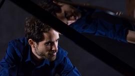 Nitai Hershkovits Piano Solo Moods Zürich Billets