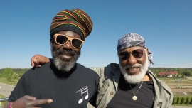 Mighty Mo Rodgers & Baba Sissoko Moods Zürich Tickets