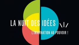 Nuit des Idées Moods Zürich Biglietti