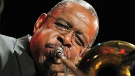 Fred Wesley & the New JBs Moods Zürich Tickets