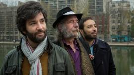 Dan Gharibian Trio Moods Zürich Tickets