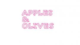 3. Apples & Olives Indie Classical Festival Moods Zürich Biglietti