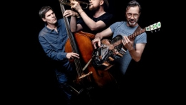 JazzBaragge Wednesday Jam Moods Zürich Tickets