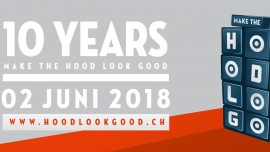 Make the Hood look Good Pferderennbahn Aarau Tickets