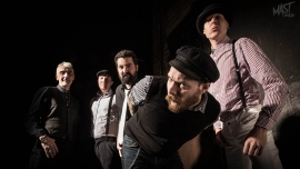 Irish Night Mühle Hunziken Rubigen Tickets