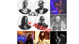 The Brees & Friends Mühle Hunziken Rubigen Billets