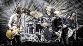 Wishbone Ash Chollerhalle Zug Tickets