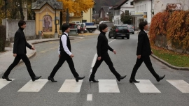 Help! A Beatles Tribute Mühle Hunziken Rubigen Tickets