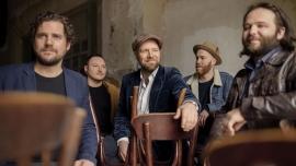 Henrik Freischlader Band Gaswerk Eventbar Seewen SZ Tickets