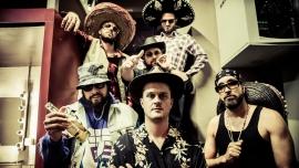 Ü25-Party mit Tequila Boys (live) & DJ Mühle Hunziken Rubigen Billets