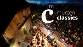 Murten Classics 2021 Schlosshof Murten Tickets