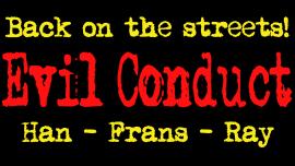 Evil Conduct Musigburg Aarburg Tickets