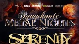 Symphonic Metal Nights Musigburg Aarburg Billets
